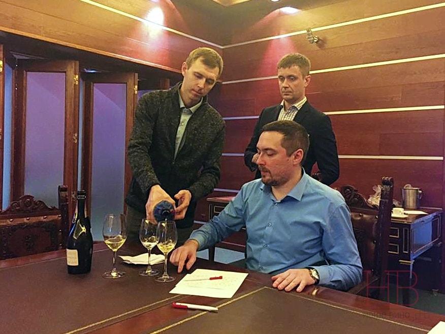 Антон Хмыров, Сергей Невский, Дмитрий Ковалев