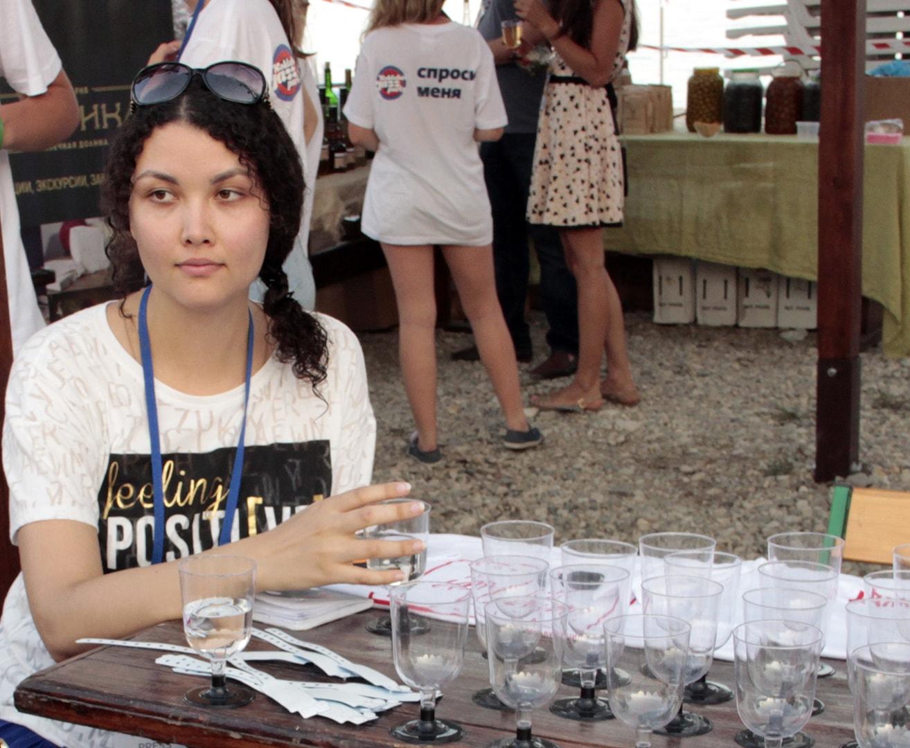 Анастасия Гилевская