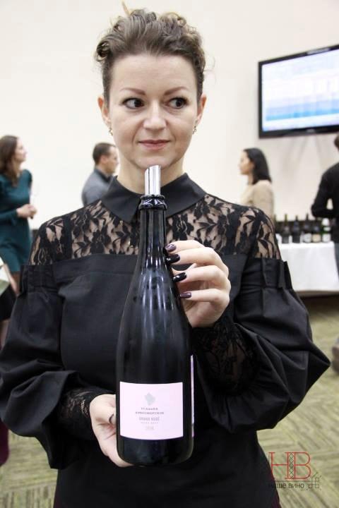 Наталья Рагимова