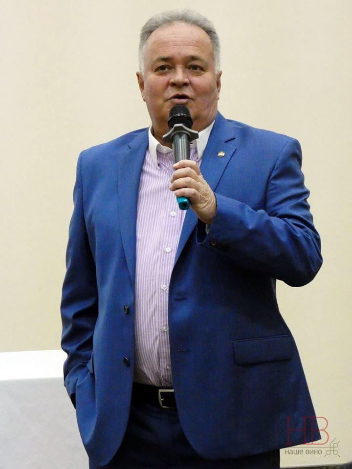 Алексей Акчурин