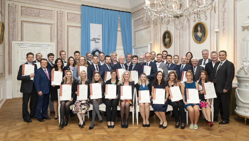 Австрийская винная академия поддержала Russian Wines Competition 2020