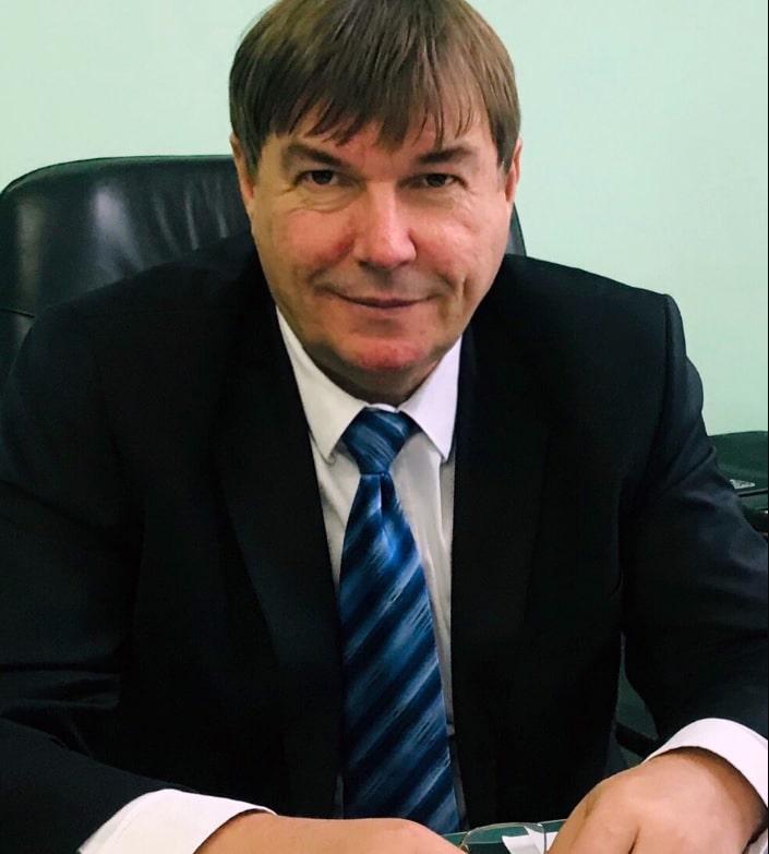 Лиховской Владимир Владимирович
