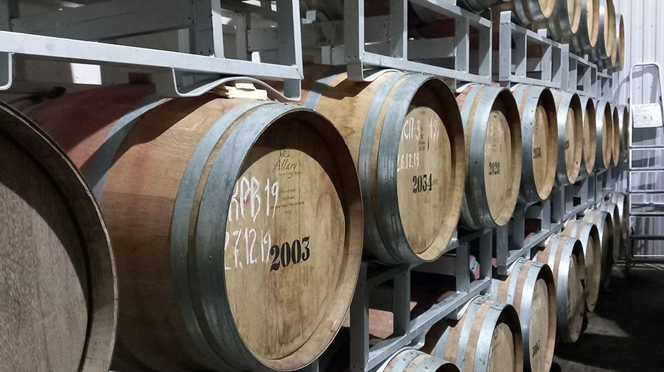 Четвертый онлайн-курс современного виноградарства и виноделия