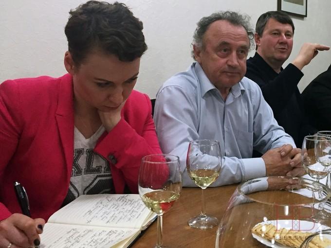 Юлия Курилова, Николай Пинчук, Сергей Янов