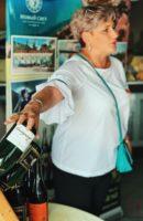 Дегустация игристых дома шампанских вин «Новый Свет» в Коктебеле