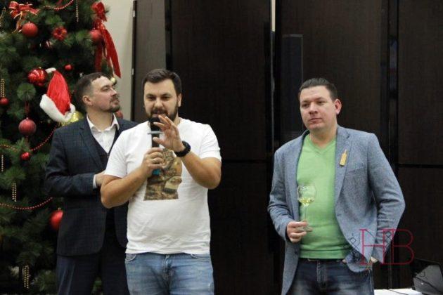 Николай Скиба и Павел Кнышенко о своих оценках