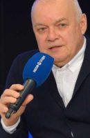 Дмитрий Киселев: «Мы делаем шампанское, как вы жарите сырнички»