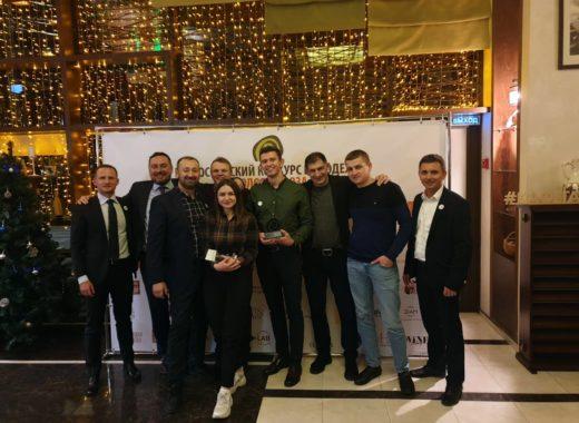 Победу в конкурсе молодых виноделов одержала Екатерина Юдина из Новороссийска