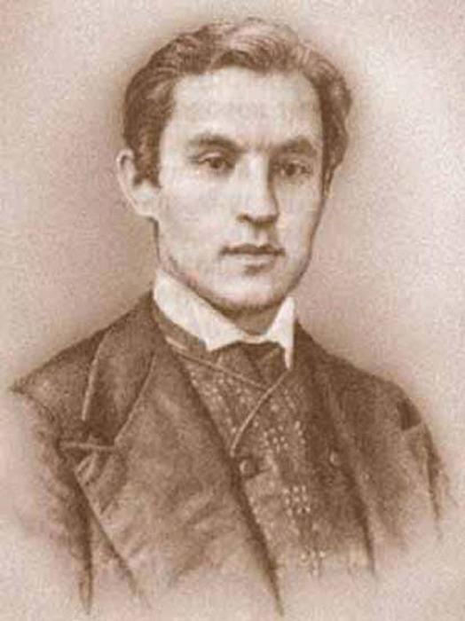 Евгений Львович Марков