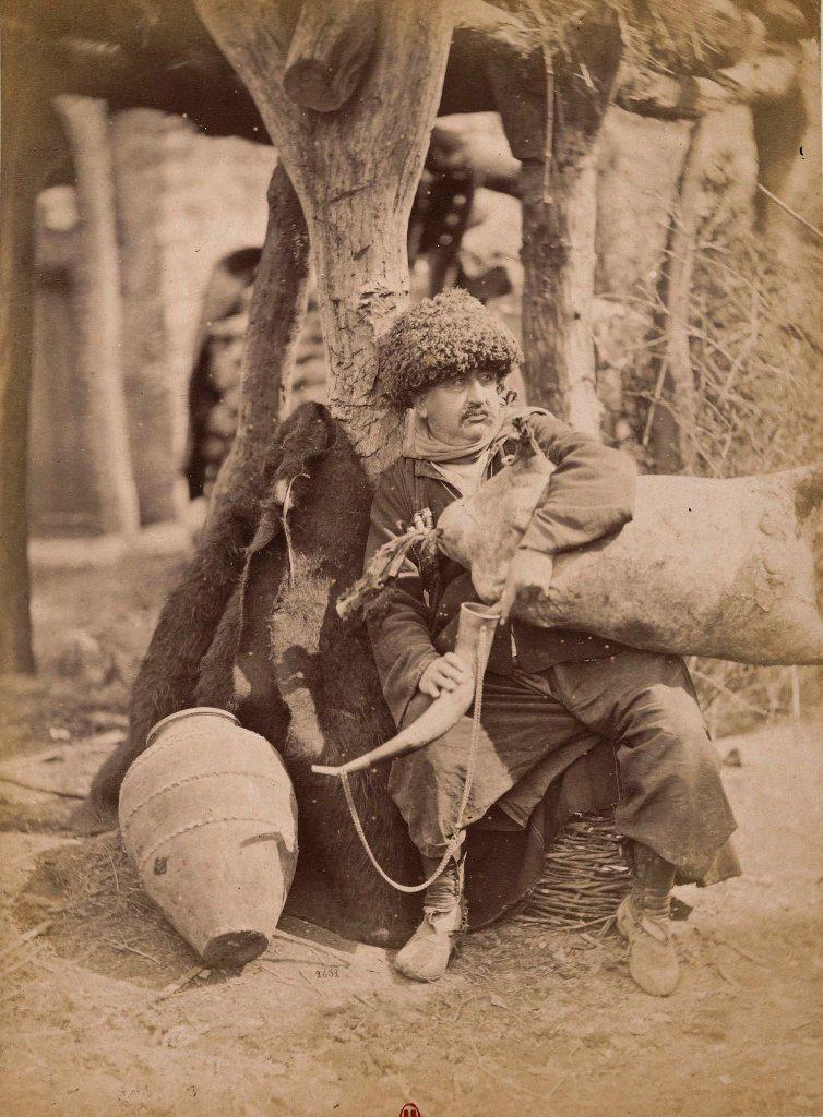 Кавказский винодел, 1881