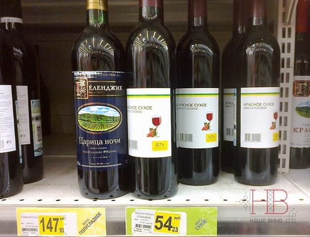 Будущее российского виноделия..