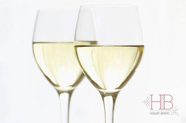 Осветление белого вина