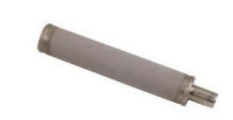 Рис. 3 Насадка для барботажа (пропускания газов через толщу вина).