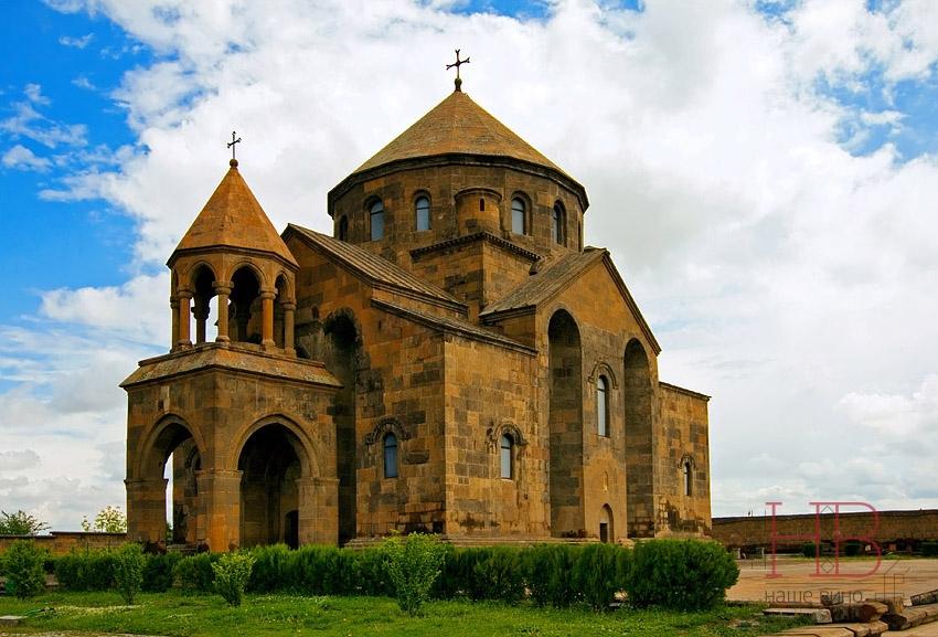 Античных и средневековых памятников в Армении не счесть