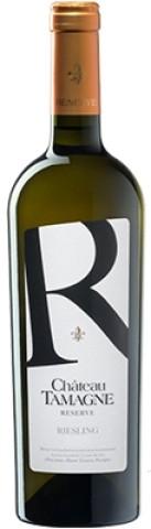 Кубань-Вино «Шато Тамань» Резерв Рислинг