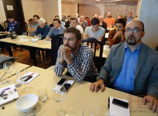 «Лаборатория вина»: новые курсы для виноделов и инвесторов