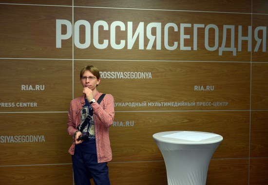 Александр Садиков