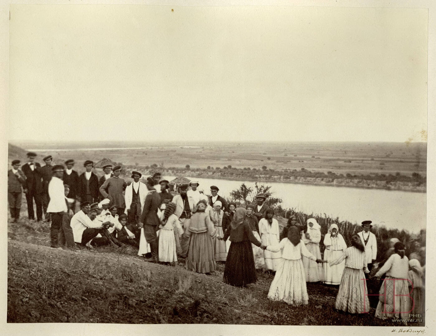 Праздник на виноградниках Цымлы