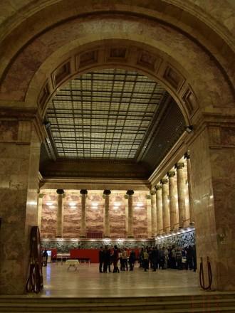 Мраморный зал РЭМ — великолепное место для познавательных дегустаций