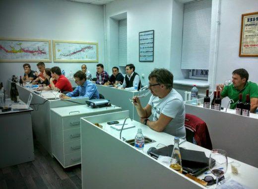 «Лаборатория вина» – занятия состоятся в августе