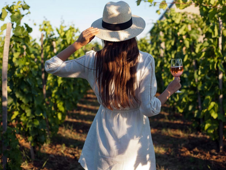 Потребление розовых вин будет неизбежно расти в России