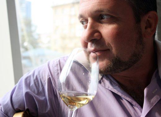 Авторский курс по виноделию