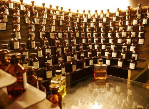Российских виноделов ждет встреча с винным парфюмером из Швейцарии