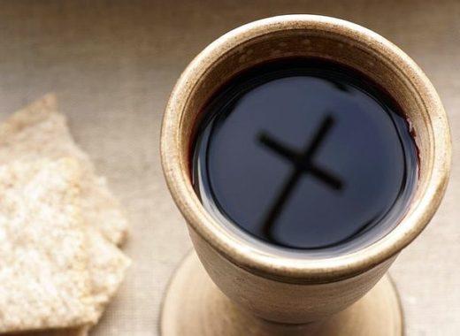 Церковно-научная дегустация: кагоры и не только